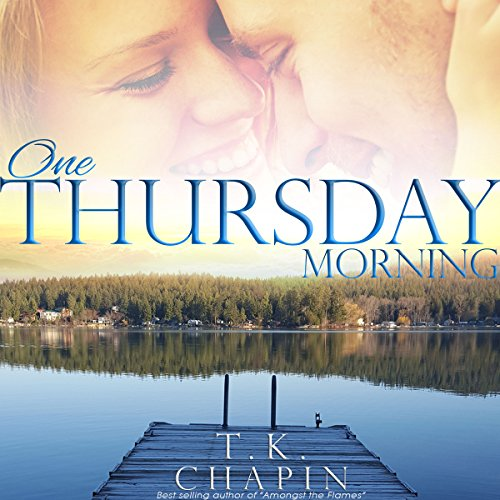 One Thursday Morning audiobook cover art