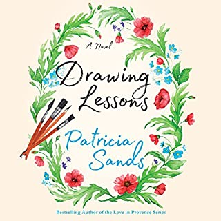 Drawing Lessons cover art