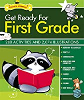 Get Ready for First Grade Revised and Updated (Get Ready (Black Dog & Leventhal))