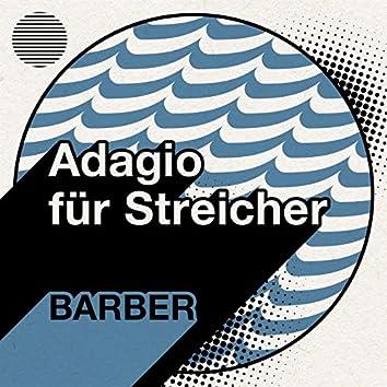 Adagio für Streicher