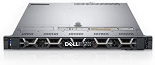 Dell PowerEdge R640 Server 1x Bronze 3104 1.7GHz 6C 16GB 1x 1TB 7.2K H330 (Renewed)