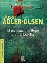 El mensaje que llegó en una botella: (Los casos del Departamento Q 3) (Spanish Edition)