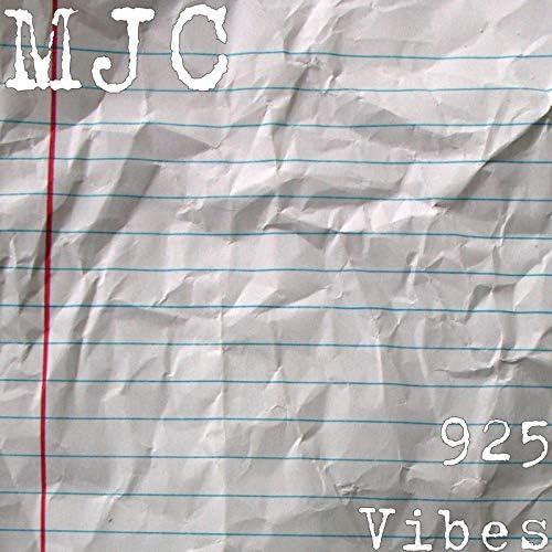 MJC feat. SammyBoy & Kage-$an