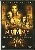 The mummy returns (Universal) [Italia] [DVD]