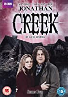 Jonathan Creek - Series 5
