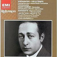 Violin Concertos (2003-12-05)