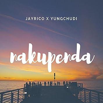 Nakupenda (feat. Yungchudi)