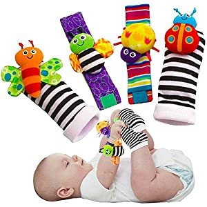 Baby Clothing & Shoes