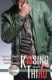 Kissing on Third (A Belltown Six Pack Novel Book 6)