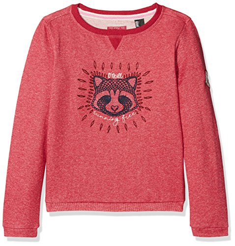 O'NeilL LG Free to Explore sweatshirt meisjes, Sangria Red, FR: L (maat fabrikant: 152)