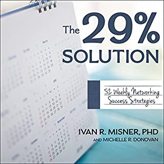 The 29% Solution audiobook cover art