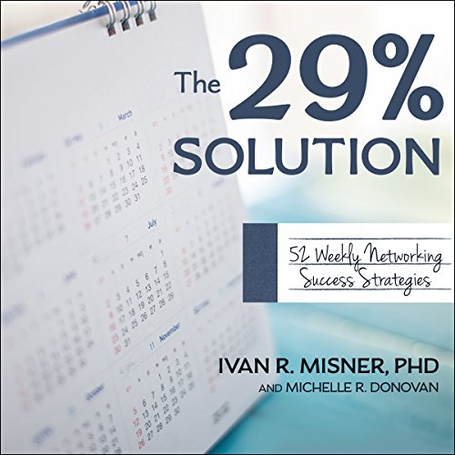 The 29% Solution cover art