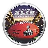 Creative Converting Arizona 8 unidades Super Bowl 2015 Platos de papel para...