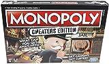 Hasbro Monopoly tramposos Edición con dinero de juego