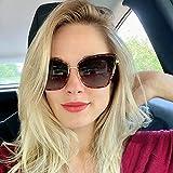 Zoom IMG-1 joopin occhiali da sole donna