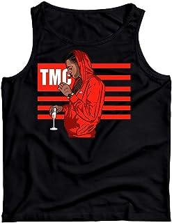 Nipsey Hussle TMC Unisex Tank Top, Tribute - Rest In Peace, TheMarathonContinues TMC Crenshaw 60's gift