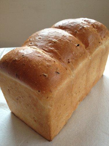玄米食パン 1本(2斤分)