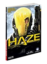 Haze - Prima Official Game Guide d'Off Base Productions
