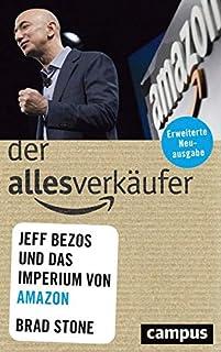 comprar comparacion Der Allesverkäufer: Jeff Bezos und das Imperium von Amazon
