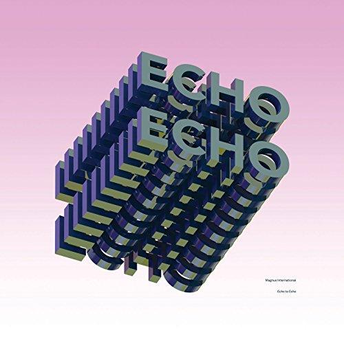 Echo to Echo (2lp+Mp3) [Vinyl LP]