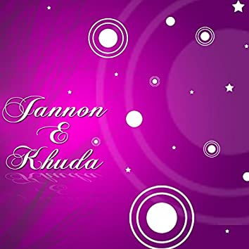 Jannon E Khuda