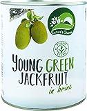Nature'S Charm Jackfruit (Yaca) En Salmuera 2900 g