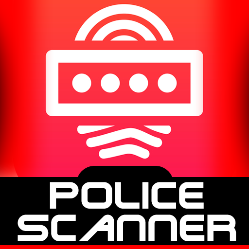 Escáneres de radio de la Policía para piensos policía vivo, informe del tiempo, control de tráfico aéreo de todo el mundo