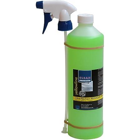 Cleanextreme Surface Cleaner 1 Liter Primer Oberflächenreiniger Einsatz Vor Aufbringen Von Autofolie Auto Tönungsfolie Autosprühfolie Auto