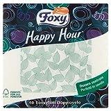 Foxy Tovaglioli 2Veli Happy Hour X50...