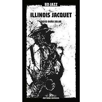 BD Music Presents Illinois Jacquet