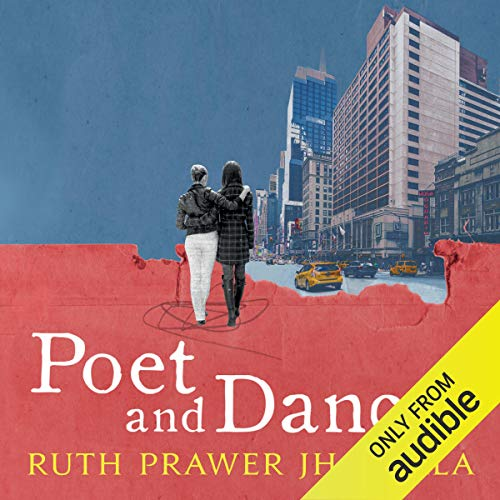 Poet and Dancer cover art