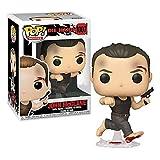 Funko Pop Movie Die Hard John Figure Collectible Toy Boy's Toy