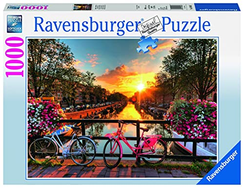 Ravensburger Spieleverlag -  Ravensburger Puzzle