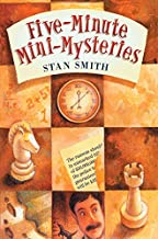 Best mini mystery stories Reviews