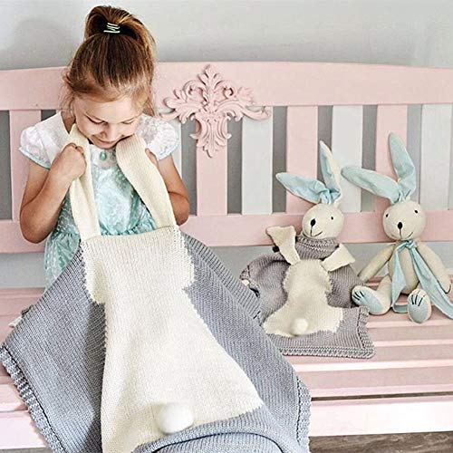 Kinderdecke,Strickdecke,Babydecke individuelle Geschenke,Erstlingsdecke,Kinderwagen decke,Babykuscheldecken,Baby Schlafdecke, maschinenwaschbar