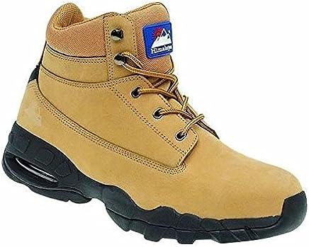 Himalayan 4050, Men's Safety Boots, Beige (Wheat), 8 UK (42 EU)