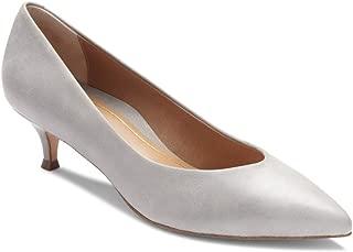 Women's Kit Josie Kitten Heel - Ladies Heels with Concealed Orthotic Support
