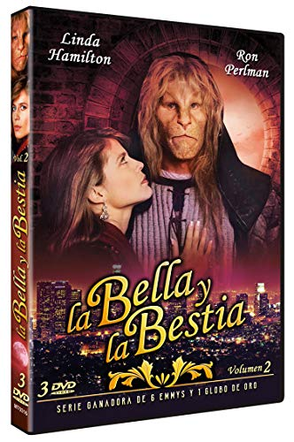 La Bella Y La Bestia. Volumen 2. (Beauty And The Beast). [DVD]