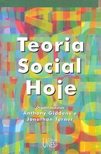 Teoria social hoje