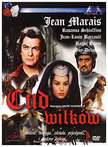 Le miracle des loups (digipack) [DVD] (Audio français)
