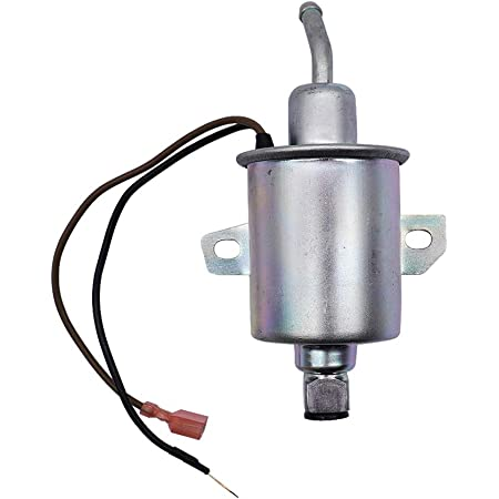 Amazon Com Electric Fuel Pump For Onan 4000 4kw Gas Rv Cummins Generator Microlite Microquiet Replaces For Airtex E11007 A029f889 149 2311 149 2311 02 149 2311 01 149231101 Automotive