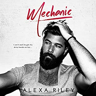 Mechanic     Breeding Series, Book 2              By:                                                                                                                                 Alexa Riley                               Narrated by:                                                                                                                                 Emma Hudson,                                                                                        Max Thomas                      Length: 4 hrs and 5 mins     34 ratings     Overall 4.6