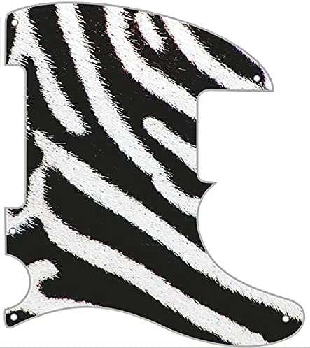 Free Shipping New Custom Graphical Pickguard Denver Mall to fit Telecaster Fender Tele ESQUIRE
