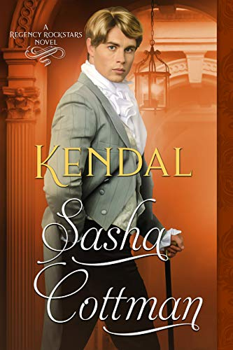 Kendal by Sasha Cottman