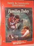 Families Today: Family & Community Involvement