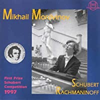 Schubert:Rachmaninov:6 Moments