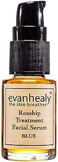EVANHEALY Rosehip Facial Oil Blue, 0.5 Fluid Ounce