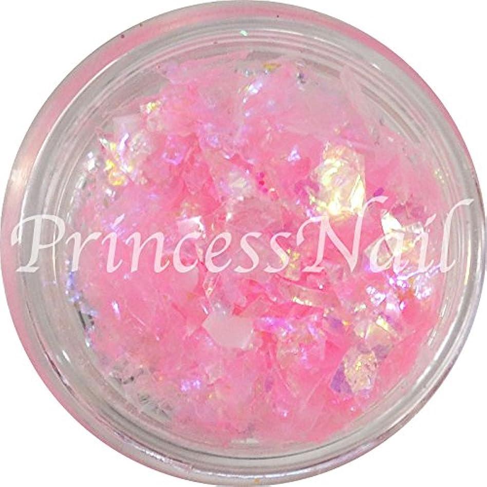 ヒントストロースラム街プリンセスジュエリー 乱切りホログラム rh03 プリンセスピンク