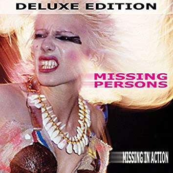 Missing in Action - Deluxe Edition