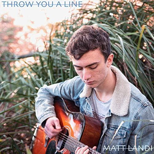 Matt Landi